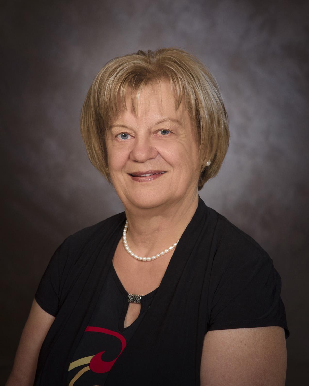 Albertine Savoie, councillor